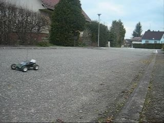 RC10 T4 Brushless