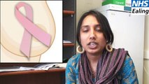 Breast Cancer Awareness in Hindi - NHS Ealing