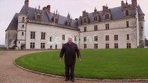 Visite interdite du château d'Ambroise #1 : Le balcon des pendus de la conjuration d'Amboise
