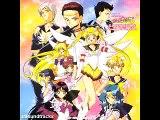 Sailor Moon~Soundtrack~11. Eternal Love [Sailormoon SailorStars Music Collection Vol. 1]