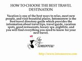 Luxury Travel Guide, Luxury Trip, Luxury Holidays,Restaurants,Luxury Vacation