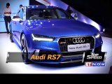 Top Speed - Launchpad - Audi RS7 – Review, Features, Price & More