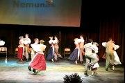 """Šokis """"Jurginų valsas"""" [2007-12-08] (Lithuanian Folk Dance by Nemunas)"""
