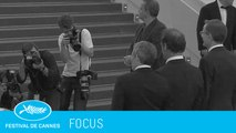 LOI DU MARCHE -focus- (en) Cannes 2015