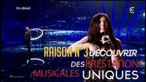 10 bonnes raisons de regarder l'Eurovision 2015 - 19/21/23 mai 2015