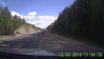 Compilation de crash hard en voiture n°7 | Hard crash car compilation | Accident auto