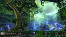 Skoll - WoW Rare Hunters Pet Guide - video dailymotion