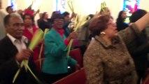 Union Bethel African Methodist Episcopal Church - Palm Sunday March 23, 2013