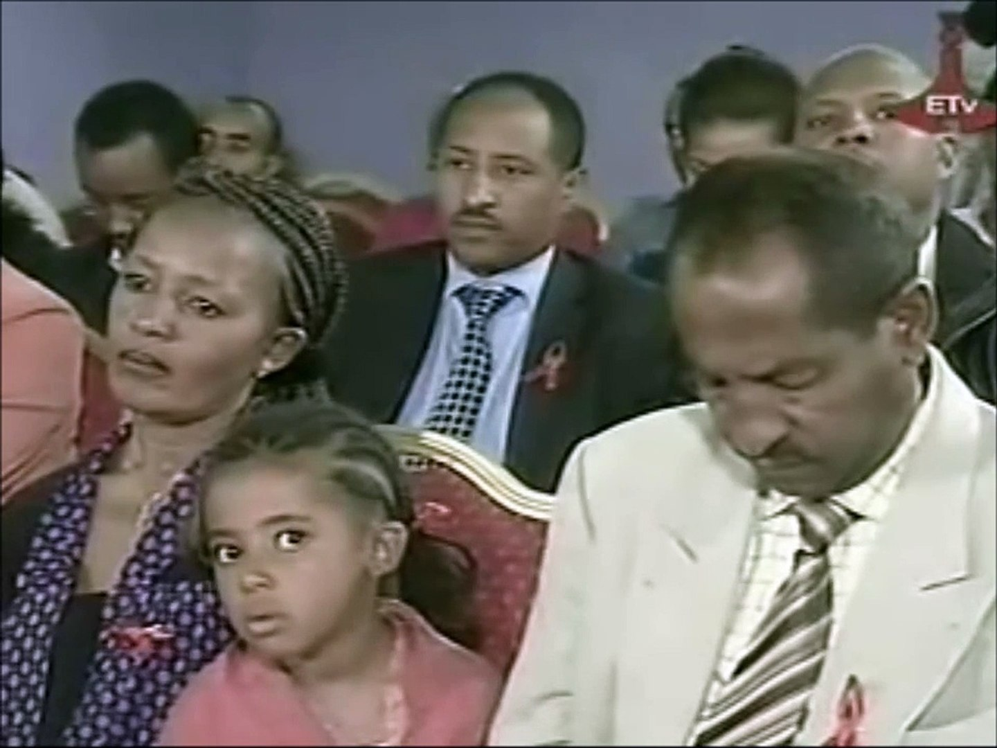 Panel discussion on HIV-AIDS prevention in Ethiopia (ETV - 24 Dec 2012)