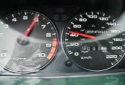 Acura Integra Type R 223km/h