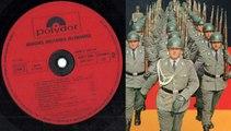Alte Kameraden Teike Musikkorps der 11. Panzer-Grenadier-Division und Soldatenchor Major Hans Friess