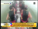 Pinoy Dragon Boat team wins gold, silver in Singapore