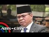 MILF chair fears peace deal failure