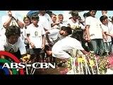 Higit 1,000 nawawala pa rin sa Tacloban, Leyte