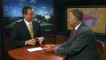 LEGWEEK | NC House Speaker Thom Tillis | UNC-TV