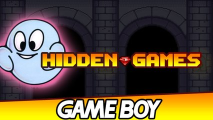 Hidden Games #13 - La Game Boy