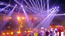 Emji: Chandelier - Épreuve du feu - NOUVELLE STAR 2015