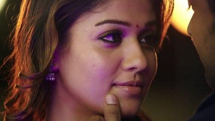 Rakshasudu Movie -Nee Needavtha Promo - Suriya, Nayanthara, Pranitha