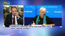 27/11 BFM : Intégrale Placements - Olivier Delamarche, associé et gérant de Platinium