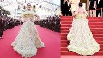 Cannes Film Festival 2015: Sonam Kapoor's Amusing Look   Day 2