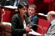 Najat Vallaud-Belkacem : «Vous avez embrouillé les Français durant trois semaines !»