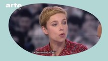 Clémentine Autin & l'immigration depuis 80 ans  - DESINTOX - 13/05/2015