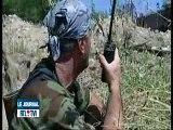 08.08.2008 / La Géorgie et la Russie sont en plein bras de fer dans la République séparatiste d'Ossétie du Sud, après que la Géorgie a lancé une opération militaire pour y rétablir son contrôle / War: Russia & Georgia South Ossetia  Tskhinvali Akhazia