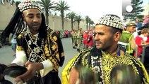 Gnawa-Musikkfestival in Marokko: Plattform für junge Talente und alte Meister