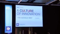 Innovation: The Google Way - AIM NSW & ACT Events