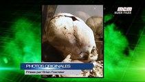 Alien Files s01e11 Les Extraterrestres Sont Parmis Nous
