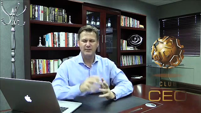 Top Business Motivational Coaches South Africa