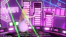 [60fps Full風] Luka Luka★Night Fever ルカルカ★ナイトフィーバー 巡音ルカ DIVA Dreamy theater ドリーミーシアター English Romaji