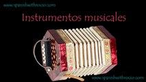 Instrumentos musicales y accesorios   Aprende español   Vocabulario