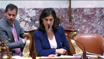 19 mai 2015 - Question à la Ministre de l'Education Nationale - remplacement des profs absents/décharge des directeurs