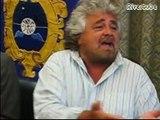 Beppe Grillo - gli inceneritori a Salerno