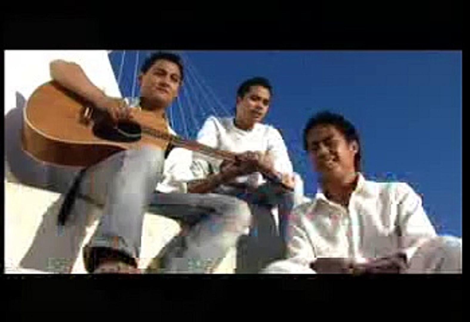 Orange Flavour - 'Nakita Kita' - OPM - Filipino song