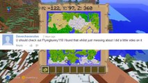 Minecraft Xbox 360 City Seed - Perfect for Building Awesome Cities!