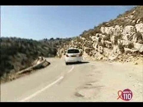 Essai de la Peugeot 207 RC