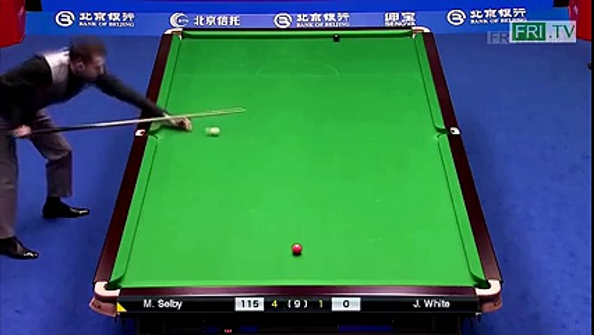 Magical Snooker Shots - Best shots