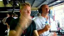 Formula 1 2007 Brazil Kimi Raikkonen Champion offical