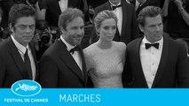 SICARIO -marches- (vf) Cannes 2015