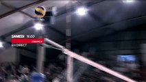 Volley féminin - Barrages Euro 2015 : bande-annonce