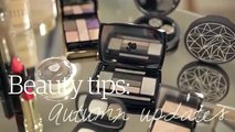 Beauty tips: Sali Hughes's guide to wearing autumn make-up -- video | Fashion