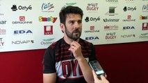Point presse avant Toulon / Oyonnax - 26ème journée Top 14