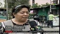 Aumenta la pobreza extrema en México