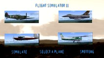 The new stunning INTERACTIVE simulator!!! (Click a Plane)