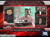 Dunya News - On The Front - 19-05-2015