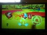 Mario Kart Wii - WordWide Hack Battle!! (Battle 1)