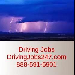 Local Driving Jobs | DrivingJobs247.com | 888-591-5901