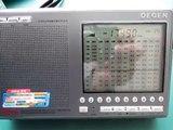 Seven shortwave radios - a comparison in sound